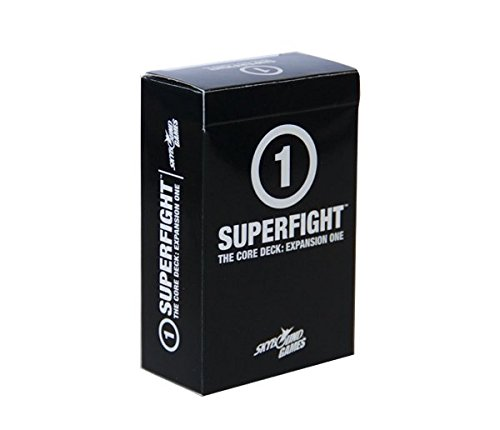 Superfight SKY 718 Core Expansion