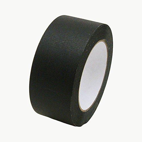 J.V. Converting JV497/BLK260 JVCC JV497 Black Masking Tape: 2