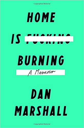 Image result for Home is burning