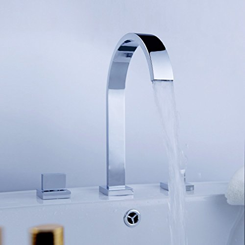Widespread Laundry Utility Bathtub Polished product image