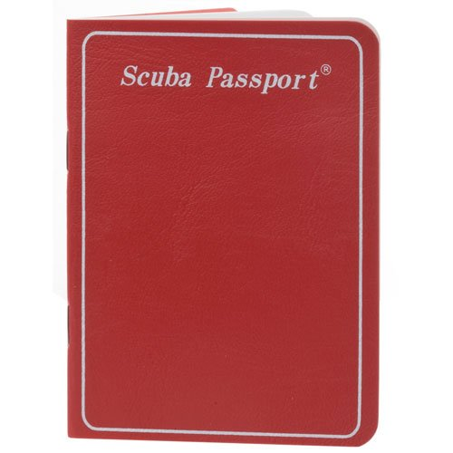 (Passport Log Book (40 Pages, 30 Logs))