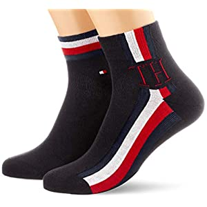 Tommy Hilfiger Men's Calf Socks