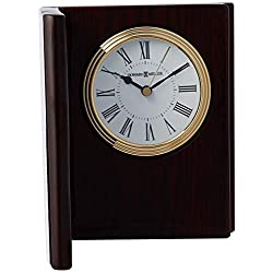 Howard Miller Portrait Book II Clock