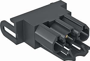 Obo-bettermann - Adaptador conexion recto hembra sta-sks s1 sw neutro