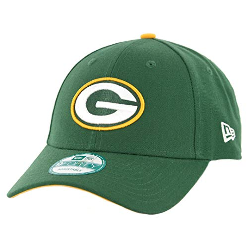 NFL The League Green Bay Packers 9Forty Adjustable Cap