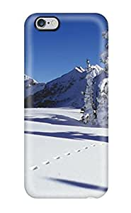 Hot OdMMPVW7214EYxEi Case Cover Protector For Iphone 6 Plus- Planaigipfel Im Winter