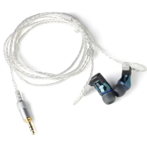 "FiiO RC-UE2 47.2"" Cable for Ultimate Earsand M-Audio Headpho"