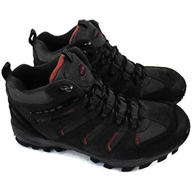 Amazon.com | Khombu Men's Terrain Waterproof Hiker/Winter