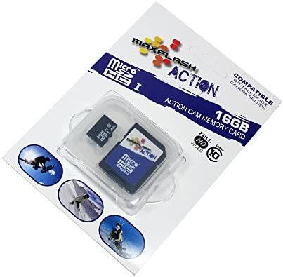 Tarjeta de Memoria 16GB para Sony Alpha 700 (DSLR-A700 ...