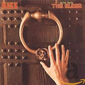 Music From The Elder (Remastered)