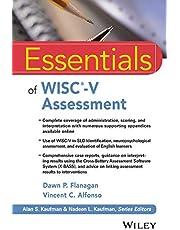 Essentials of WISC-V Assessment