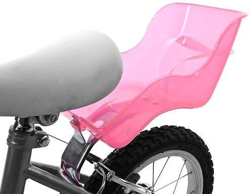 Amaco - Transportín universal para bici para llevar una muñeca ...