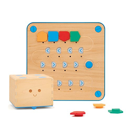 Check Out Cubetto on Amazon!
