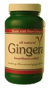 Antacid All Natural 4.25 OZ - Gingera