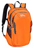 FANCYOUT 40L Hiking Daypack,Water Resistant Travel Cycling School Backpack for Men & Women