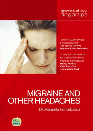 Migraine and other Headaches (At Your Fingertips)