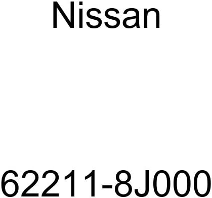 Genuine Nissan Parts 62211-8J000 Driver Side Front Bumper Bracket