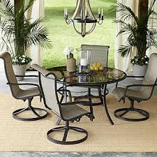 Garden Oasis Providence 5pc Motion Dinin - Oasis 5 Piece Shopping Results