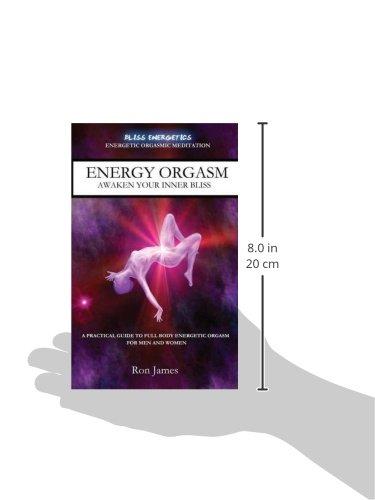 Energy Orgasm: Amazon.es: James, Ron: Libros en idiomas ...