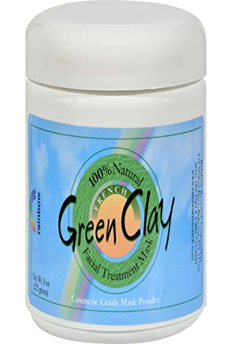Green Clay Mask Powder