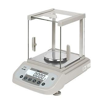 BALANZA DE PRECISIÓN FH-200 | 200 G | Balanza de alta precisión, para
