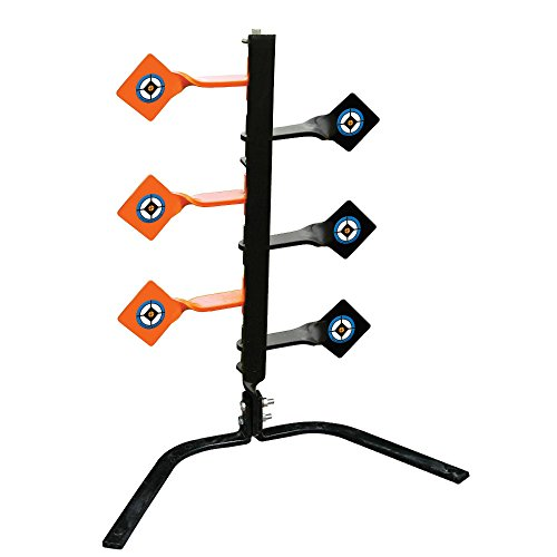 do-all-outdoors-round-up-dueling-tree-steel-target-rated-for-22-caliber