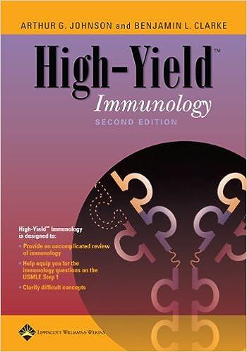 Kết quả hình ảnh cho High-Yield Immunology