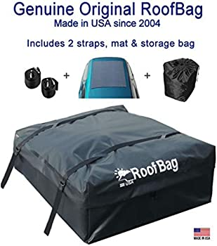 RoofBag Rooftop Cargo Carrier