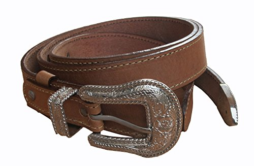 Danai Presents. VERY 6 PCS X NICE BELT @ BUCKLE GENUINE LEATHER by Thai (Image #1)