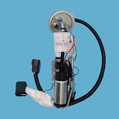 US Motor Works USEP7167M Professional Series OE Replacement Fuel Pump Module Assembly