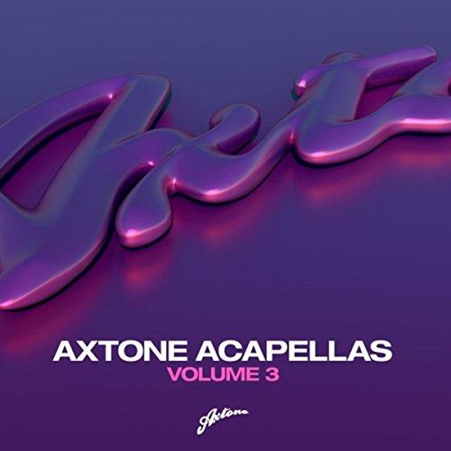 Axtone Acapellas Vol. 3