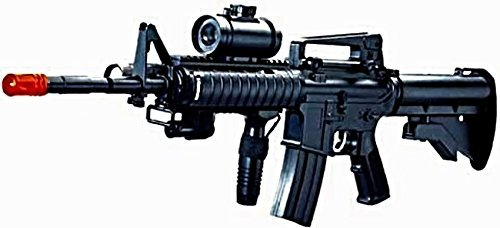 airsoft pistols 200 fps - 4
