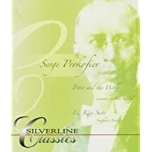 Prokofiev: Peter and the Wolf; Lt. Kije Suite [DVD Audio] (DVD Audio)
