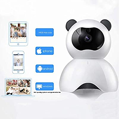 CáMara Para Perros,CáMara Wifi Ip Monitor Para Mascotas,Para Gatos ...