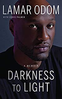 Book Cover: Darkness to Light: A Memoir