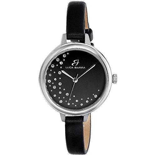 a basso prezzo b873a 3275d orologio solo tempo donna Luca Barra trendy cod. LBBW200
