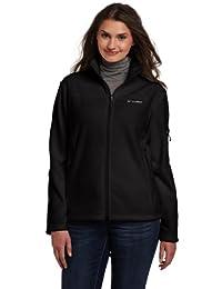 Columbia Womens Plus Size Fast Trek Ii Full Zip Fleece Jacket