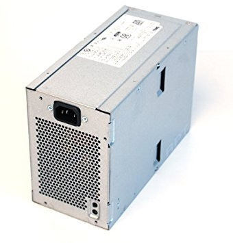 Dell Precision T7500 Workstation W301G Power Supply for sale  Delivered anywhere in Canada