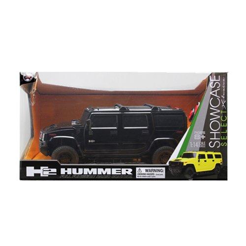 hummer h2 rc - 1