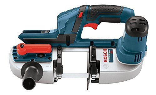 BOSCH BSH180B - 18V Compact Band Saw Bare Tool by Bosch