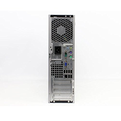 Business Computer! HP DC5800 SFF Desktop - Intel Core 2 Duo 3.0GHz, New 1TB HDD, 8GB RAM, Windows 7 Pro, WiFi, DVD-ROM (Prepared by ReCircuit)