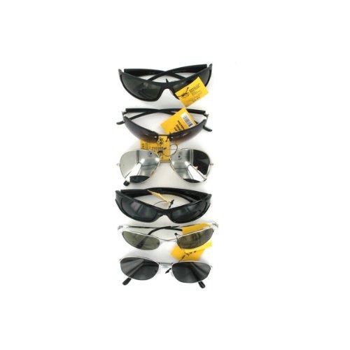 Assorted sunglasses Case of 96