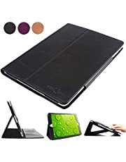 iPad 234 Leather Cover Case
