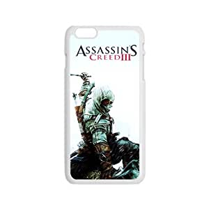 Assassin's creed Cell Phone Case for iphone 4 4s