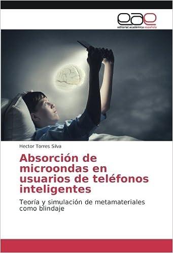 Absorción de microondas en usuarios de teléfonos ...