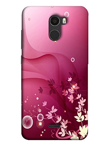 separation shoes 44d65 09c98 Printed Back Cover For Gionee X1 Back Cover by Treecase: Amazon.in ...