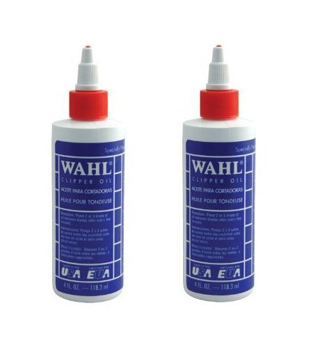 3310-230 Wahl Blade Oil Professional Blade Maintenance by Wahl Professional Animal - 2 Pack