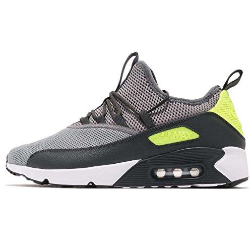 Nike scarpe da ginnastica da uomo Cool Grey/Volt-anthracite-dark Grey