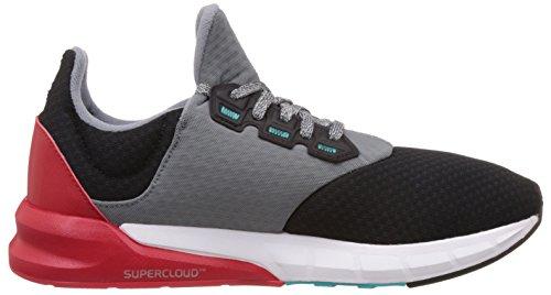 Rouge Vert Impact Adidas Running M Intense Entrainement noir Falcon Homme Essentiel 5 Noir Chaussures De Elite RRqavPcT