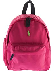 Polo Ralph Lauren Girls East Hampton Backpack